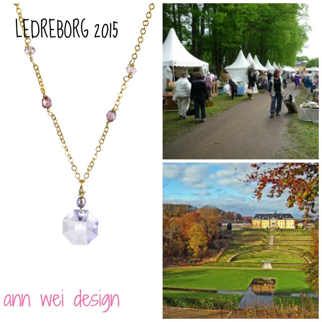 ann wei design Ledreborg Livsstilmarked PINSEN - stand T43