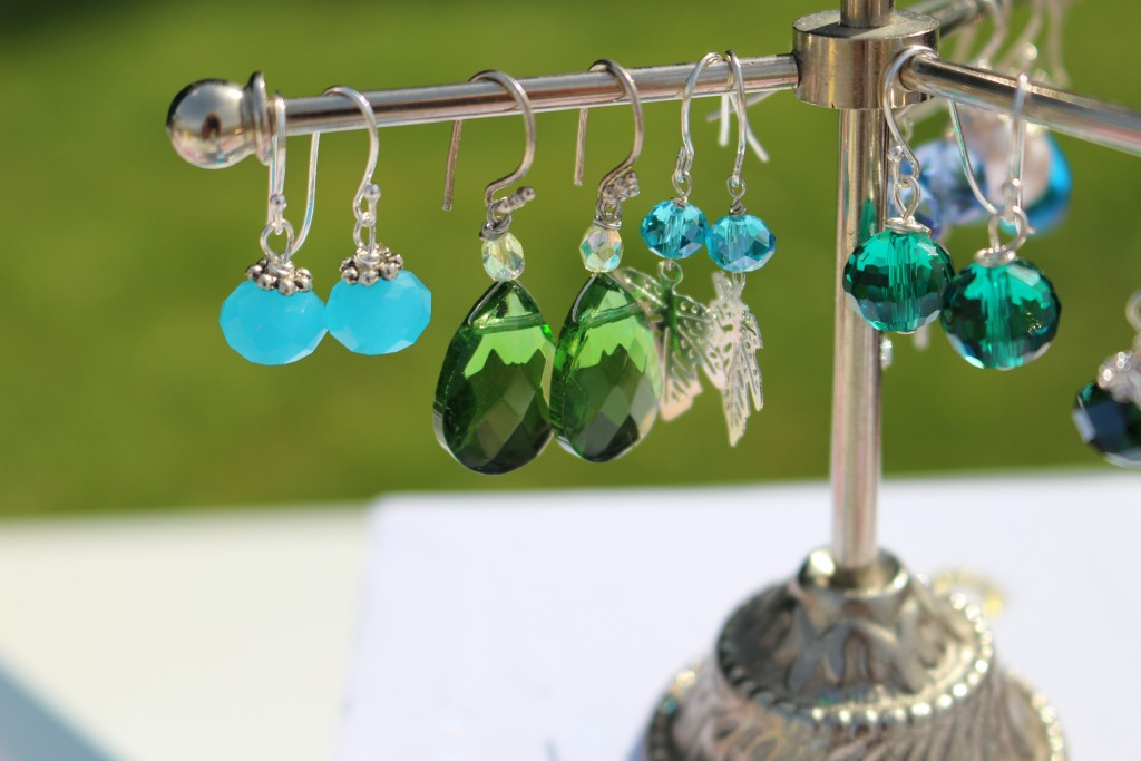 ann wei design smykker der healer