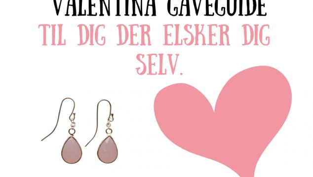 Valentina GAVEGUIDE – til dig der elsker dig selv.