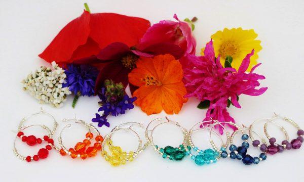 chakra smykker brug med krystal guide ann wei design